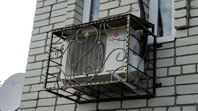 Hướng dẫn bảo quản cục nóng máy lạnh được bền lâu