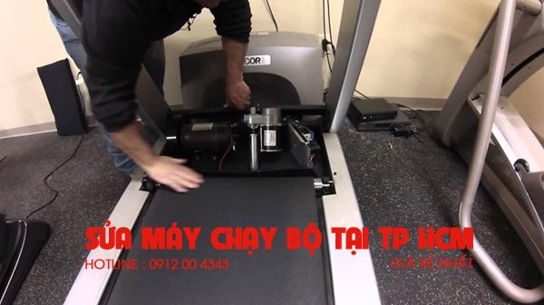 Sửa máy chạy bộ tại TPHCM