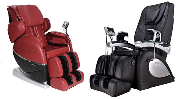 Sửa chữa ghế massage hãng Okia