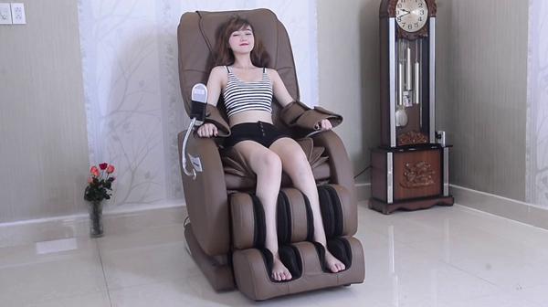 Sửa ghế massage Hãng Perfect