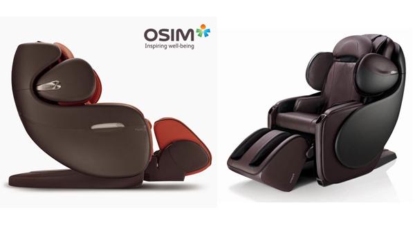 Sửa ghế massage Hãng OSIM