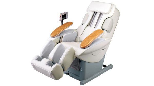 Sửa ghế massage Hãng National