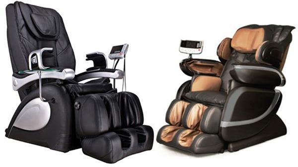 Sửa ghế massage Hãng Omika