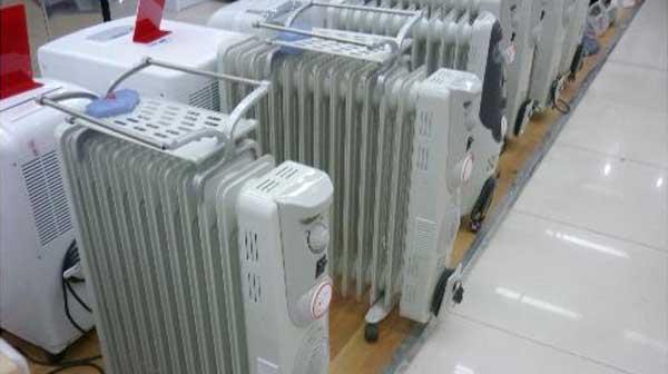 Sửa chữa máy sưởi dầu tại Hà Nội