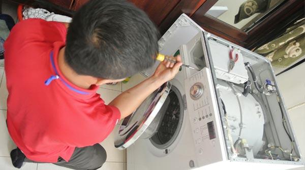 Sửa chữa máy giặt tại Hà Nội