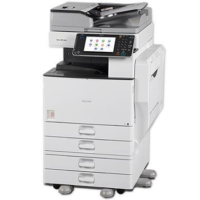 Cho thuê máy photocopy Ricoh tại Hà Nội